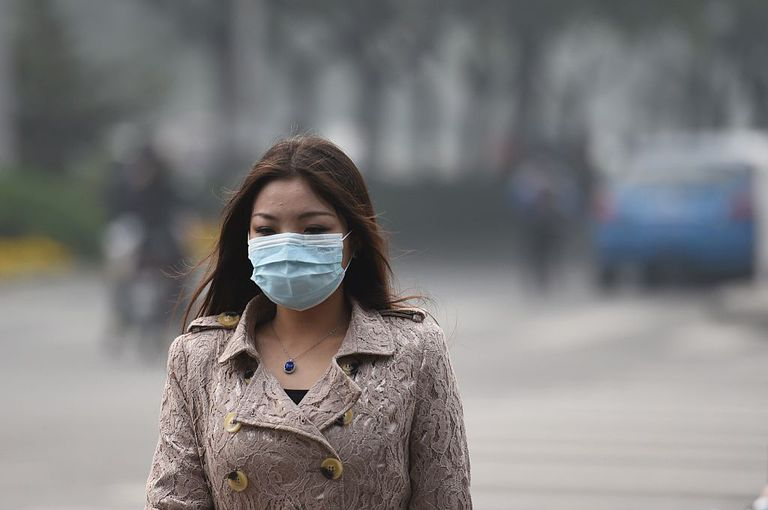 No se puede separar la salud y el bienestar del cambio climático