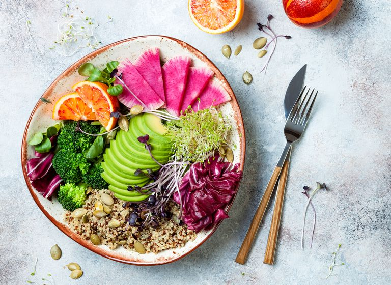 6 Simple Steps For Mindful Eating