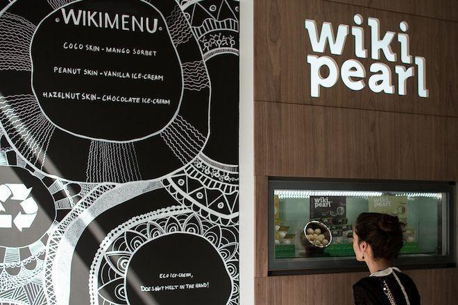 WikiFoods