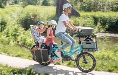 Tern Bicycles GSD