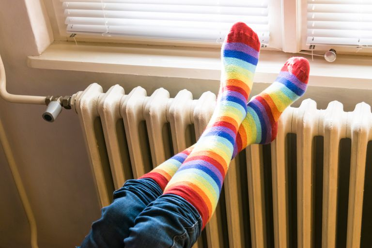 ¿Podría esta antigua reliquia seguir siendo la mejor forma de calentar su hogar?