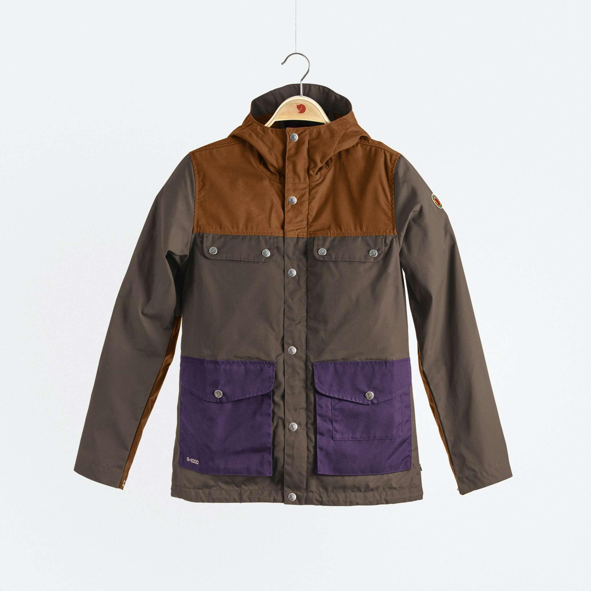 Samlaren women's jacket