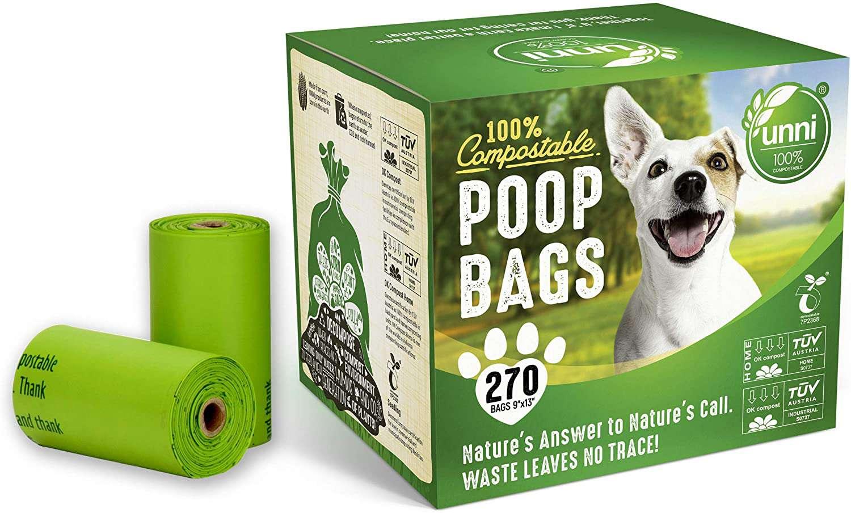 Unni Poop Bags