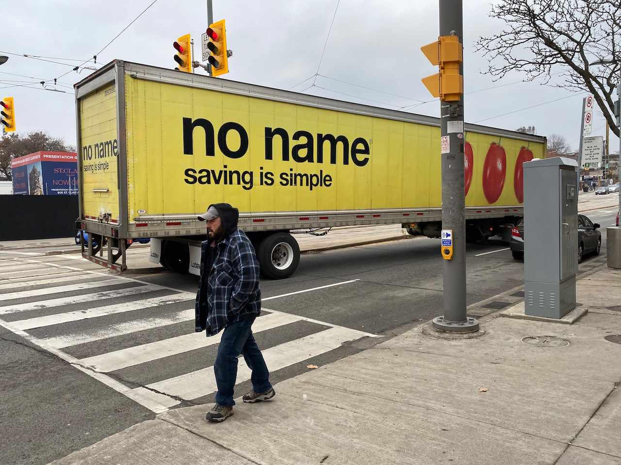53 foot truck