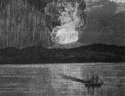 etching of Tamora