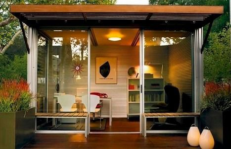 shed design within reach photo