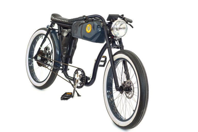Oto Cycles Racer e-bike