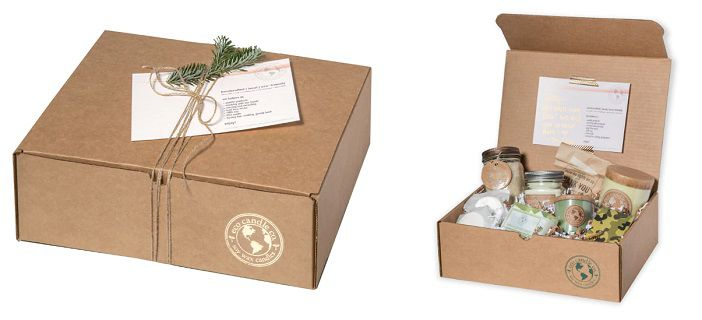 The Eco Candle Co.