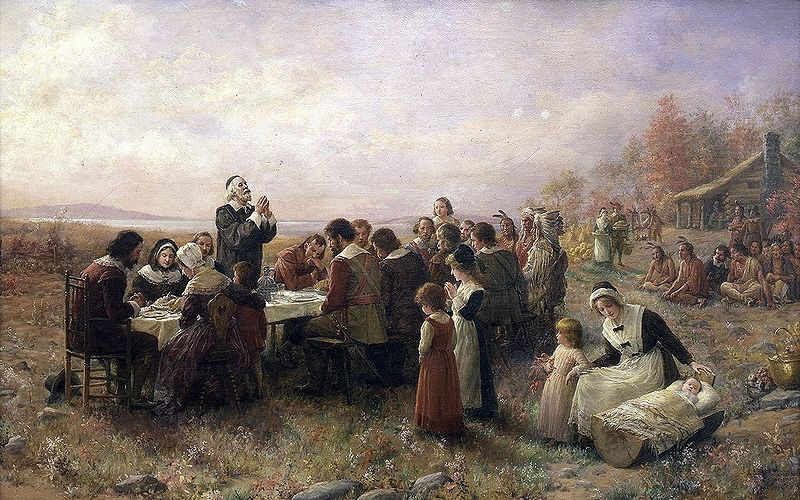 The Science of Being Thankful
