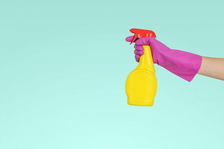 6 Hacks de limpieza perezosos