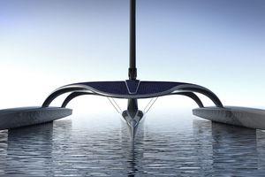 Mayflower Autonomous Ship project