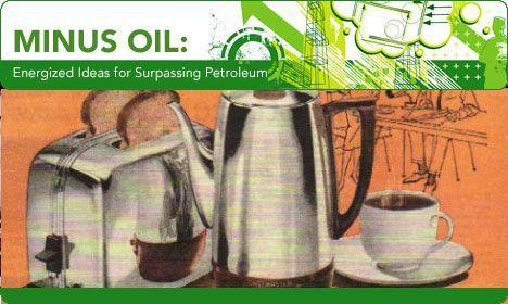 Minus Oil: La tostadora de 50 años frente a la tostadora de cinco dólares
