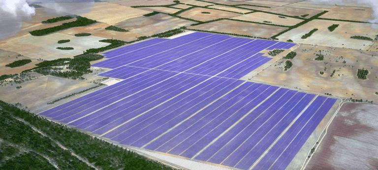 La Universidad de Nueva Gales del Sur pasará al 100% de energía solar