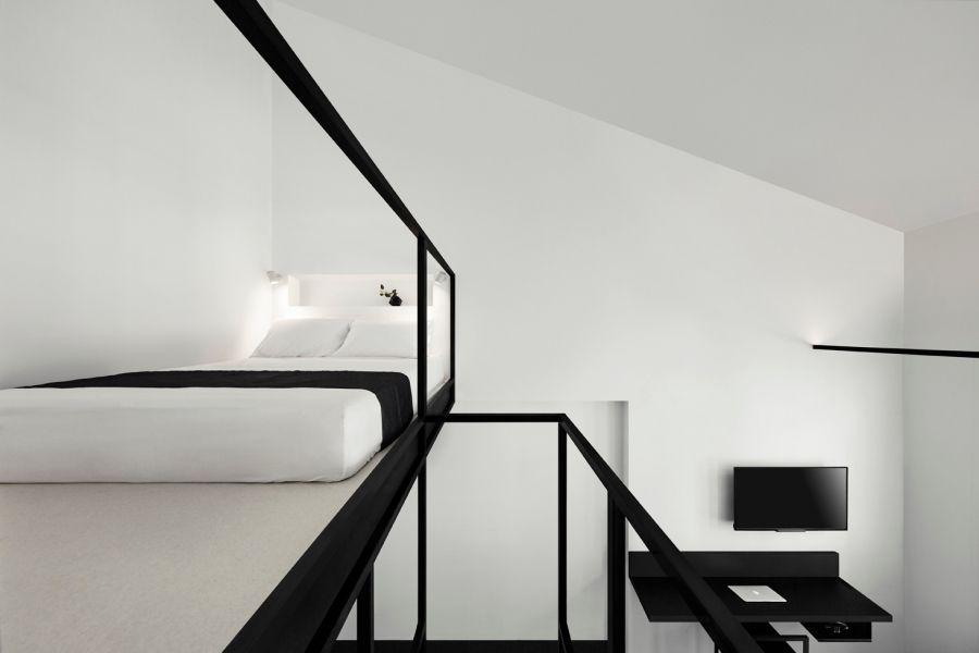 hotel mono loft