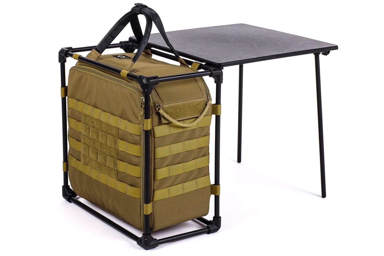 Tactical Desk