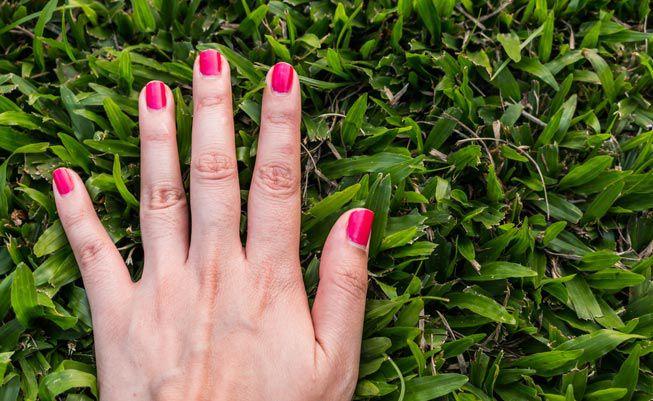 ¿Qué dice la longitud de tus dedos sobre ti?