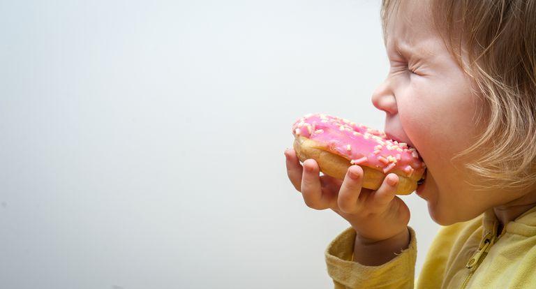 La obesidad infantil sigue en aumento