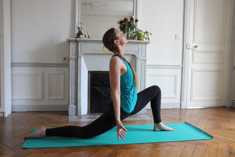 Lo que 7 minutos de yoga diario pueden hacer por ti