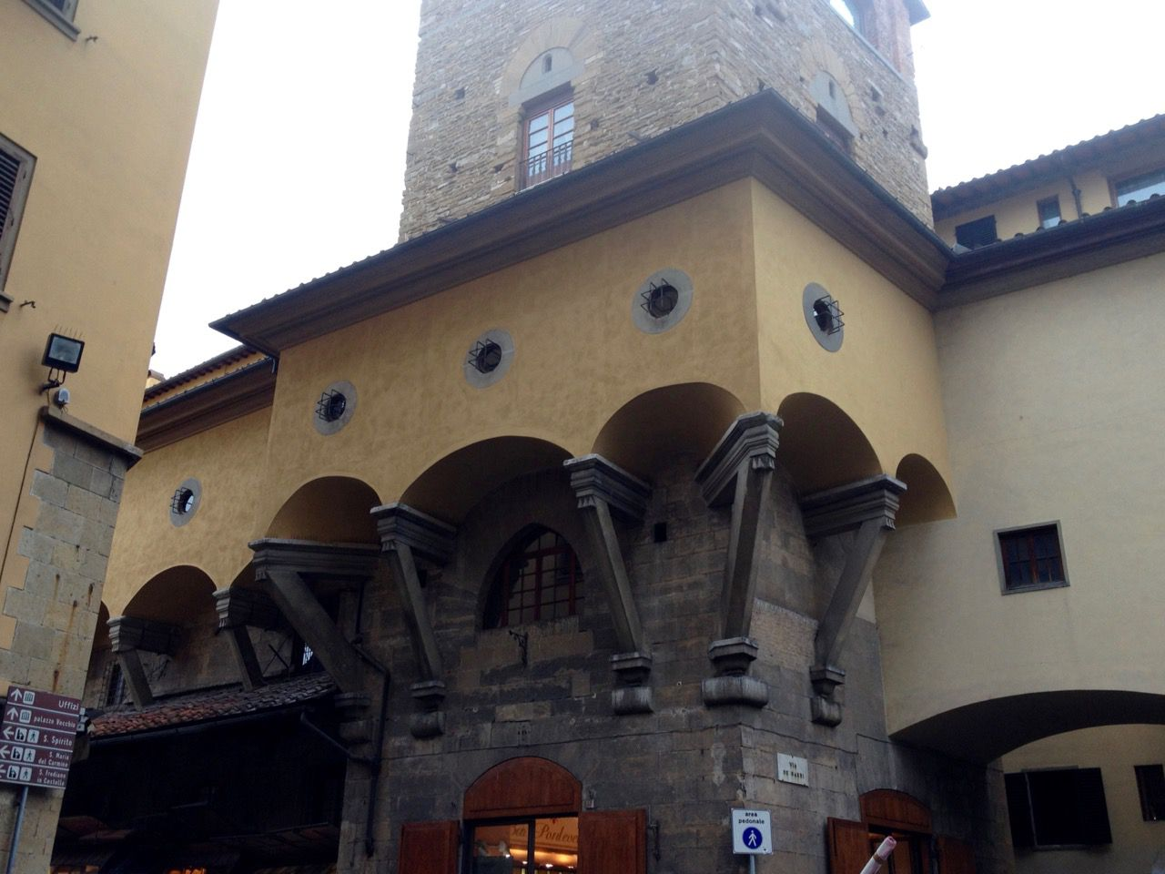 Manelli tower