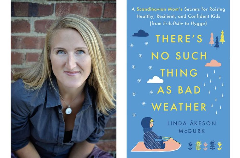 No Such Thing as Bad Weather book cover
