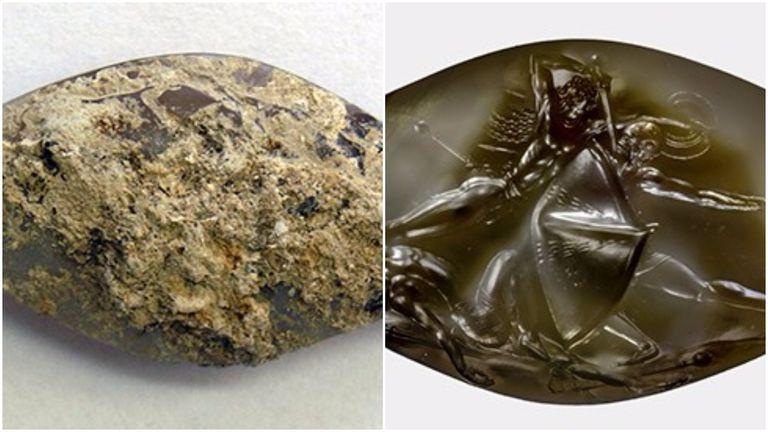 Esta maldita obra maestra podría cambiar todo lo que sabemos sobre el arte griego antiguo