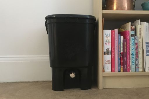 All Seasons Indoor Composter - Bokashi Compost Bin