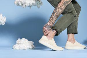 MUNJOI All-Dai shoe