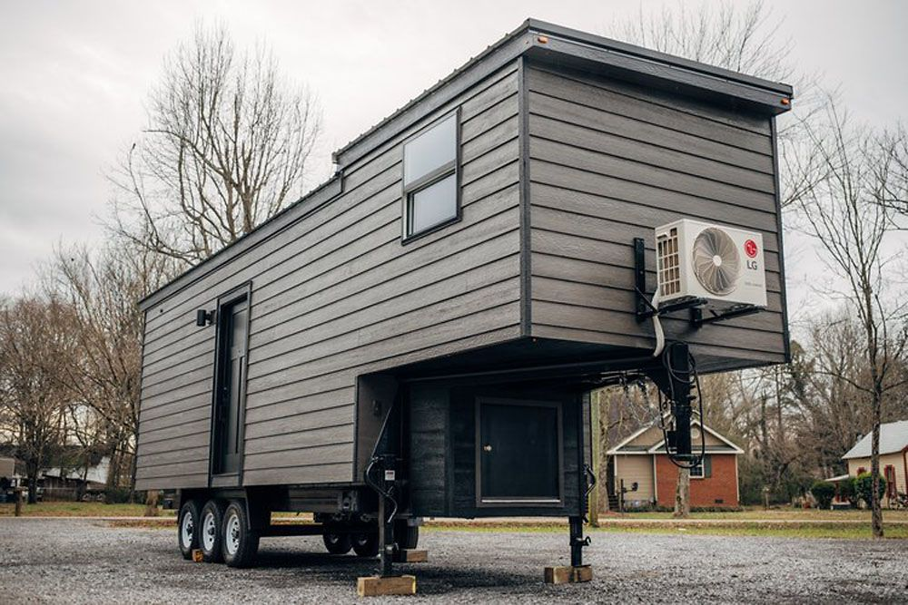 Wind River Tiny Homes