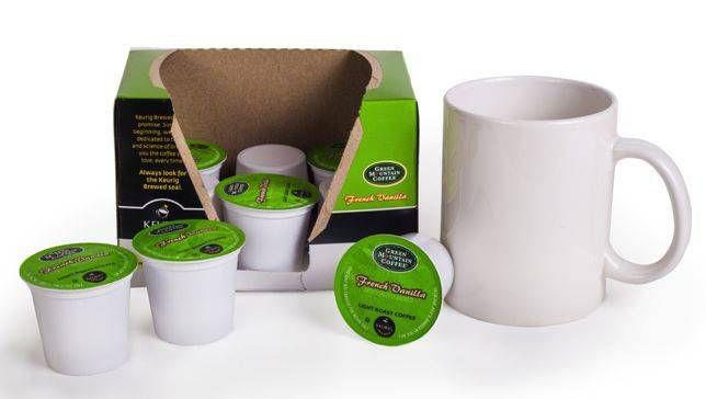 Te sorprenderá la cantidad de veces que los residuos de las cápsulas de café de un solo uso pueden rodear la Tierra