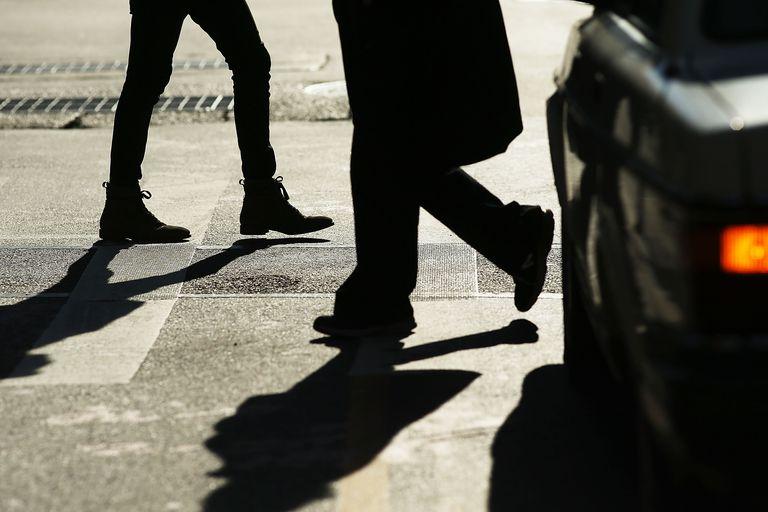 Por qué Florida es el estado más peligroso (con diferencia) para los peatones
