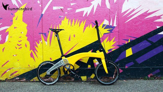Hummingbird Bike Company