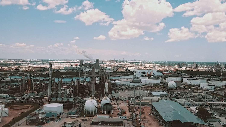 plastic factories in Houston