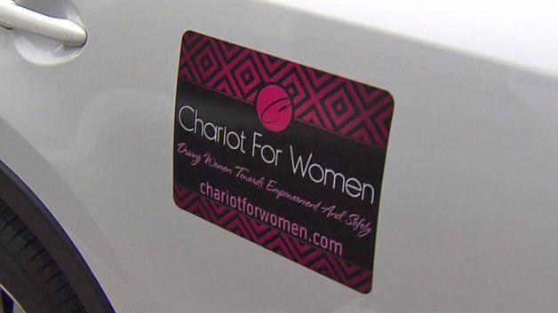 El nuevo servicio de viajes compartidos ofrecerá una alternativa de Uber para las mujeres