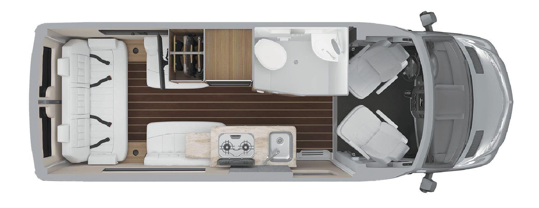 Airstream plan