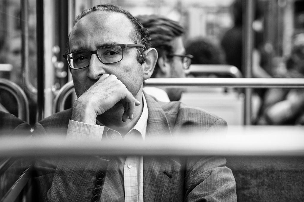 transit prejudice study