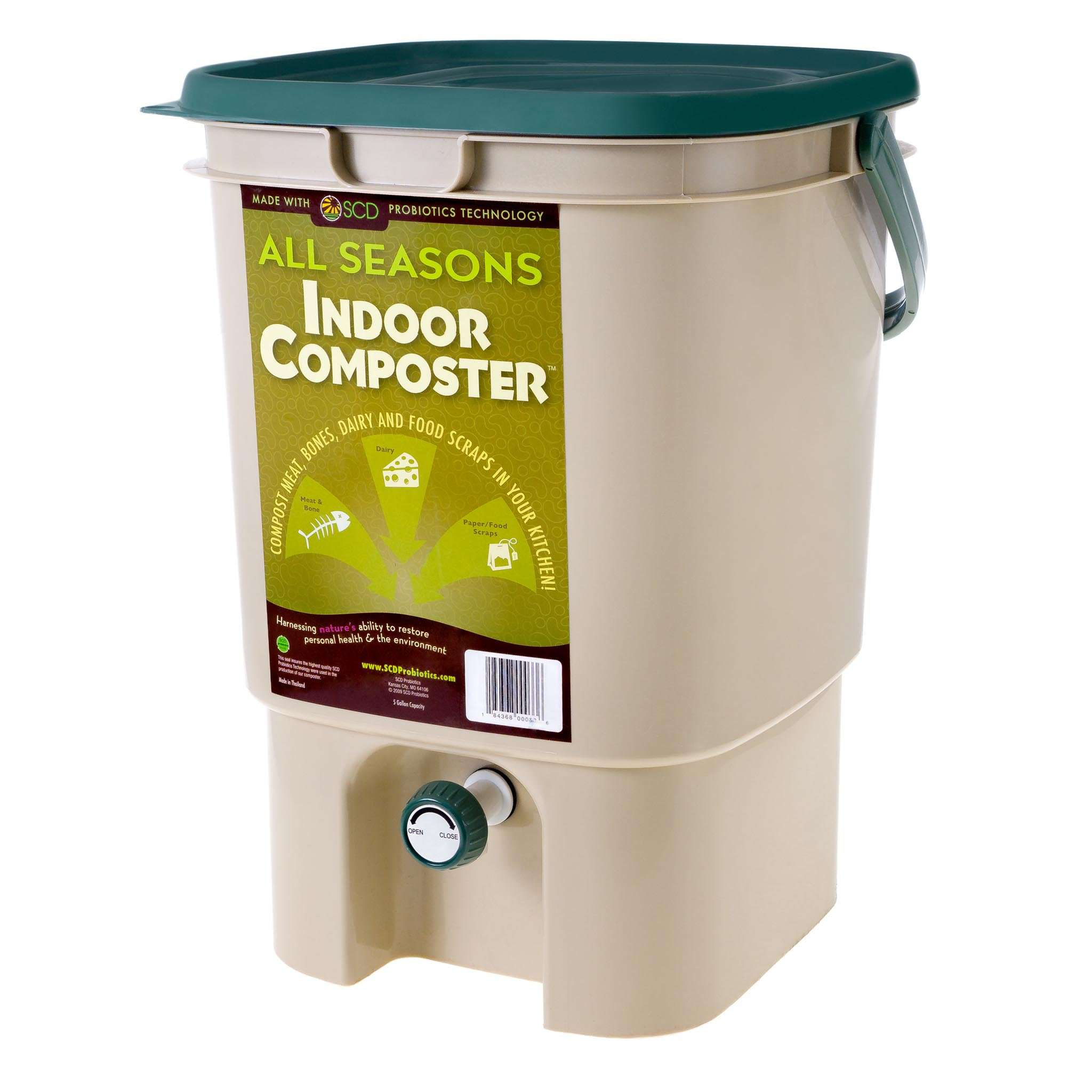 All Seasons Composter