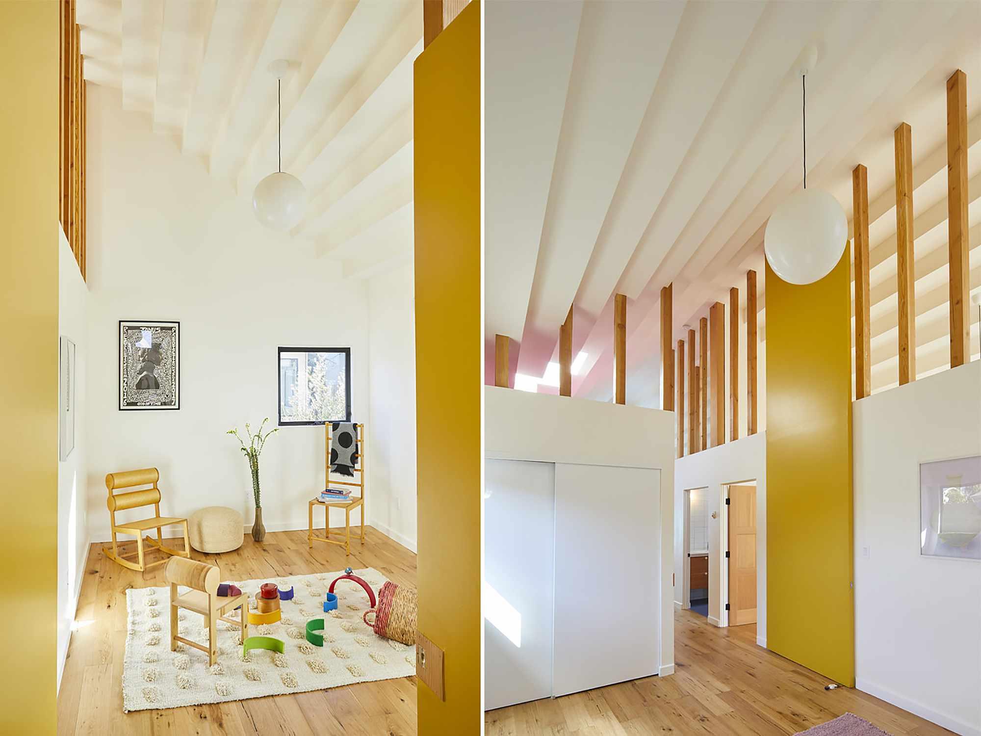 Highland Park ADU by Bunch Design Yoshiro MakinoHighland Park ADU by Bunch Design bedroom
