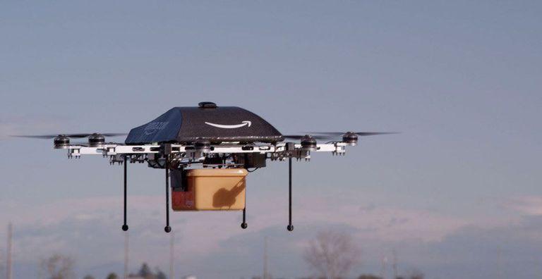Amazon Drones: una mirada a los pros y los contras