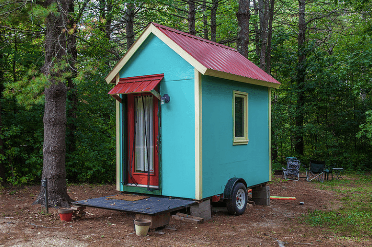 No Place To Park Your Tiny House This Website Can Help