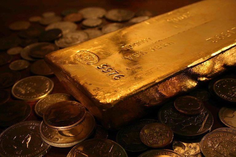 Barra de oro encontrada en el parque de la Ciudad de México fue un tesoro azteca saqueado por conquistadores