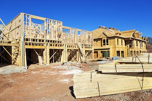 Housesunder construction