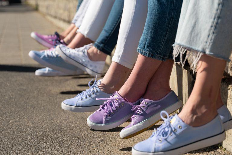 SUNS shoes