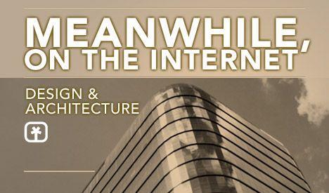 via internet design architecture