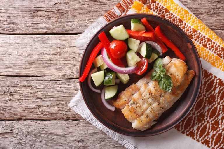 ¿Qué es la nueva dieta nórdica?