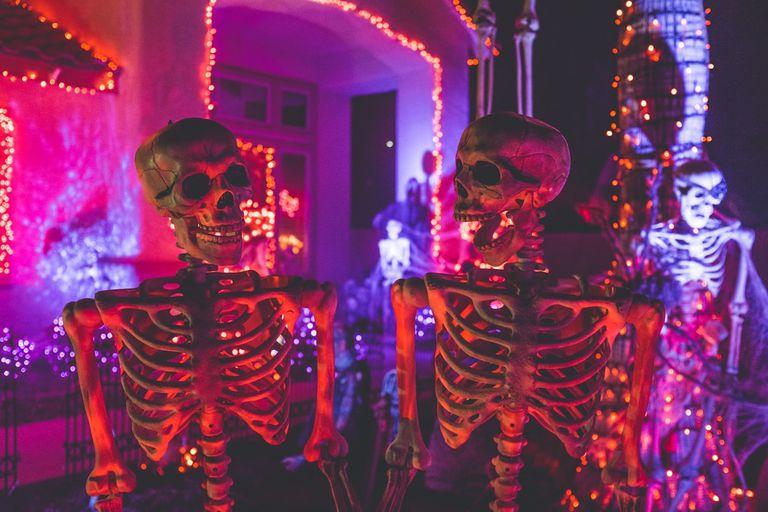 3 razones por las que Halloween es genial para los niños