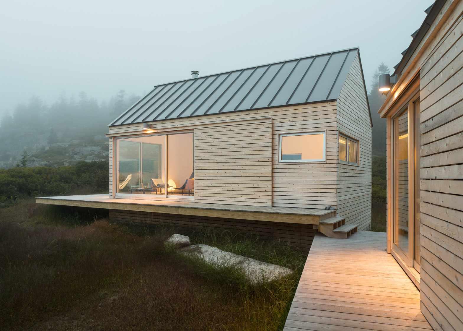 gologic cabin