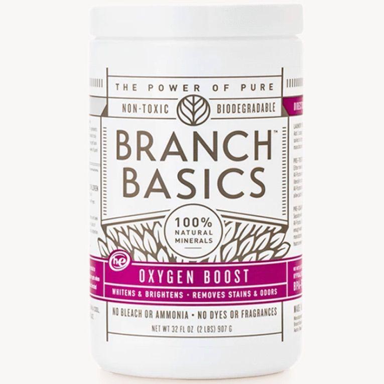 Branch Basics Oxygen Boost