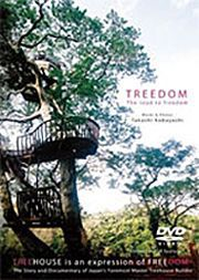 Book Cover Treedom: The Road to Freedom by Takahashi Kobayashi