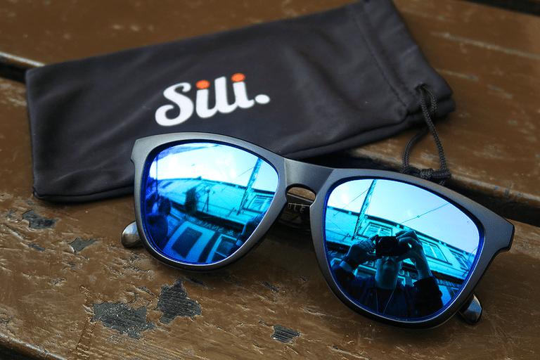 Sili Sunglasses