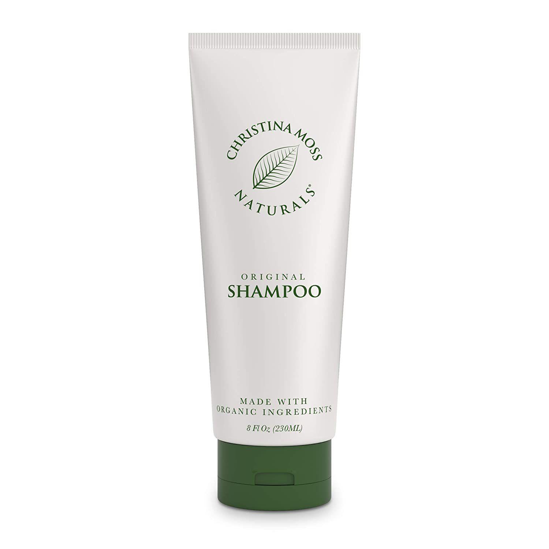 Christina Moss Naturals Original Shampoo